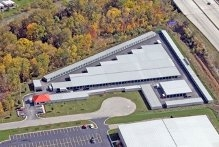Image of Fort Security Self Storage Facility on 2208 Contractors Way  in Fort Wayne, IN - View 2