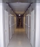 Image of Fort Security Self Storage Facility on 2208 Contractors Way  in Fort Wayne, IN - View 3