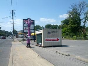 Newburgh City Self Storage - photo
