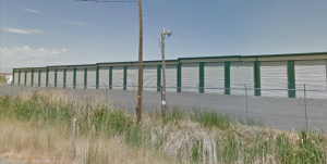 Aspen Springs Storage & RV- Willard