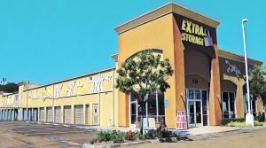 Extra Storage - Costa Mesa