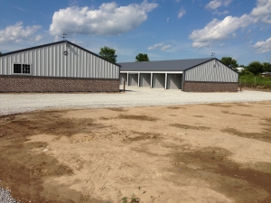 Main Street Mini Storage - Washington Facility at  2154 Washington Road, Washington, IL