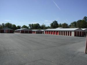 Jefferson Self Storage