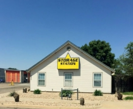 Picture of Amarillo Storage Station