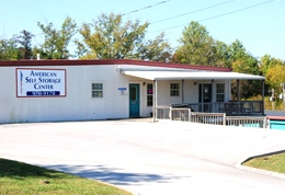American Self Storage Center