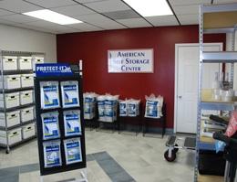 American Self Storage Center - Photo 2