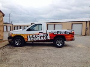 Southwest Storage - East