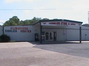 Vermilion Store & Lock