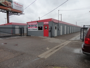 The Best Little Warehouse In Texas - Edinburg