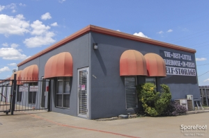 Best Little Warehouse In Texas - North Richland Hills