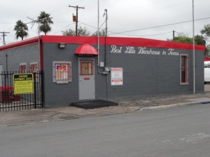 The Best Little Warehouse In Texas Pharr #1
