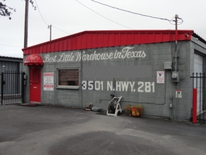 The Best Little Warehouse In Texas - Pharr #2