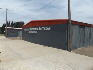 The Best Little Warehouse In Texas - Brownsville
