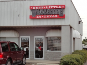 The Best Little Warehouse In Texas - Weslaco #1