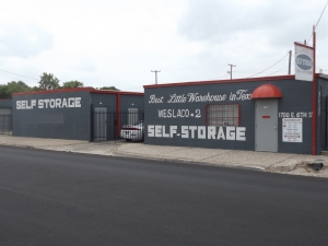 The Best Little Warehouse In Texas - Weslaco #2