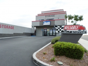Reliable Self Storage of Victorville