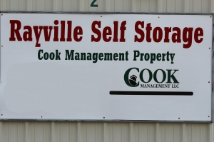 Rayville Self Storage