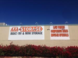 AAA Bullhead Storage - Photo 16