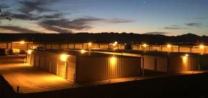 AAA Bullhead Storage