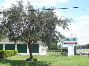 Discount Mini Storage- Tampa