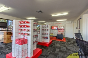 rent storage from cubesmart self storage tempe 810 south