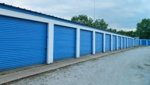 Sapphire Storage LLC