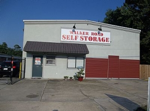 Walker Road Self Storage
