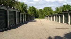 Store More Storage - Mcfarland - 4800 Terminal Dr
