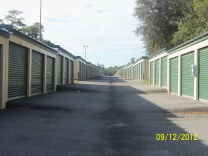 Silver Springs Storage