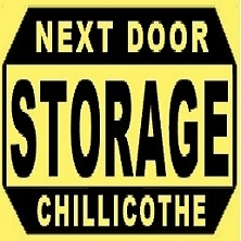 Next Door Self Storage - Chillicothe, IL