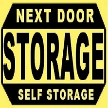 Next Door Self Storage - Peoria, IL Facility at  11811 North Knoxville Avenue, Dunlap, IL
