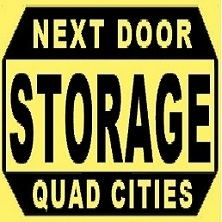Next Door Self Storage - Silvis, IL