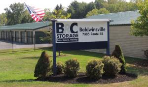 B&C Storage - Baldwinsville