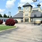 Twin Spires Self Storage
