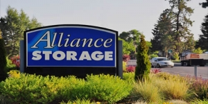 Allliance Storage