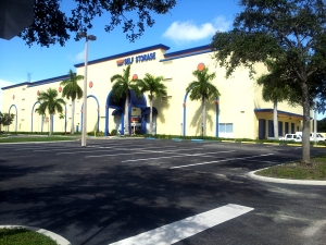 Value Store It Self Storage - Pompano Beach