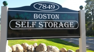 Boston Self Storage