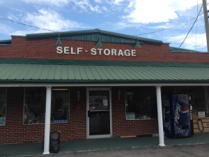 Affordable Mini Storage - Roanoke - 1250 Lee Highway Facility at  1250 Lee Highway, Roanoke, VA