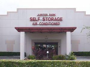 Jupiter Park Self Storage - Photo 1