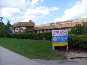 Fort Knox Self Storage