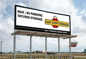 Easy Stop Storage - Plainview