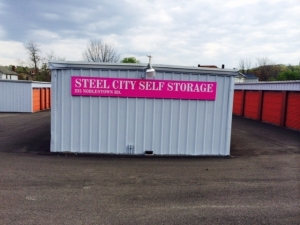 Steel City Self Storage, LLC