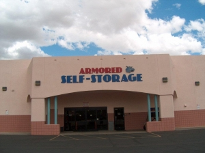 Armored Self Storage - 48th St.
