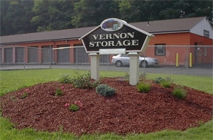 Vernon Self Storage - West St