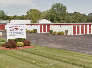 A Metro Self Storage - Burnt Hills/Glenville