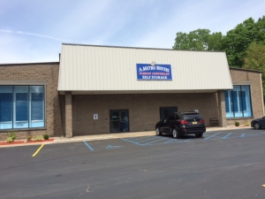 A Metro Self Storage - Latham/Colonie