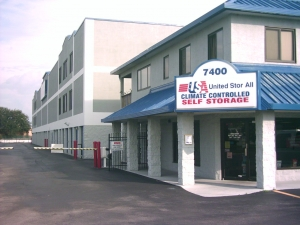United Stor-All West Colonial
