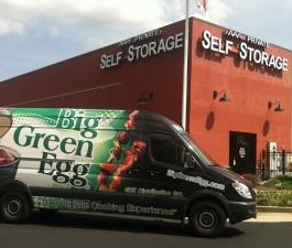 AAA Private Self Storage - Photo 5
