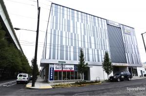 Central Self Storage - Portland