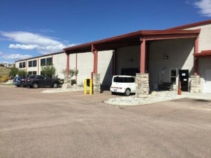 Life Storage - Colorado Springs